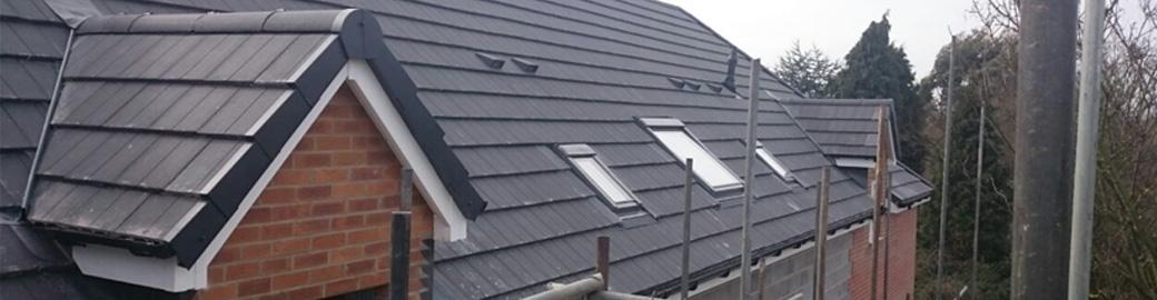 Roof Repairs G Garmson Roofing