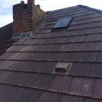 Re-roof in Kingsnorton