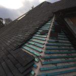 Extension Roof & Lead Dormas - Marley Hawkins Tiles -Harborne